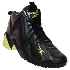 2996704c0269 finish line coupons on Men s Reebok Kamikaze II Basketball Shoes   Lets  save discount on Men s