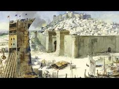 Siege of Lisbon, 1147: A Victory of the Second Crusade - YouTube