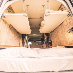 """770 Likes, 16 Comments - Quirky Campers Campervan Hire (@quirkycampers) on Instagram: """"Pretty zonked after a day of logistics and filming with @fountainfotos_ , would happily crawl…"""""""