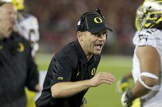 It's loud in there! Ducks coach Mark Helfrich signs waiver to avoid Autzen Stadium lawsuit | OregonLive.com
