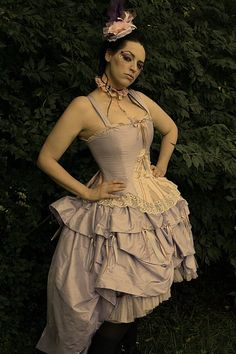 steampunk+clothing | more photos and sales information Collapse )