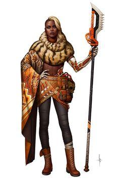 f Wizard or Sorcerer urban hills forest desert wilderness east of the eastern border bardiche robe