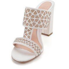 Zapatos para Mujer Alexander McQueen, Detalle Modelo: 376769-whdx6-9026