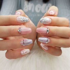 Are you looking for a way to make your nails stand out? Then you can't miss the nail designs. nail art becomes increasingly popular and looks fabulous. Generally speaking, nail designs can…More Glam Nails, 3d Nails, Cute Nails, Pretty Nails, Coffin Nails, Nail Art 3d, Beauty Nails, 3d Nail Designs, Acrylic Nail Designs