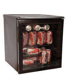 Haier HBCN02EBB Wine and Beverage Cellar, 17 Bottle - Electrics - Kitchen - Macy's