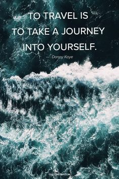 Inspiring Travel Quotes You Need In Your Life|Pinterest: theculturetrip #TravelEuropeQuotes