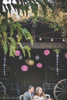 Vintage Glam Bernardo Winery Wedding — San Diego Wedding Photography