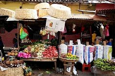 The authentic Nicaraguan shopping experience