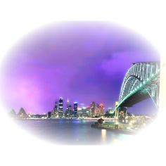 tubes ponts ❤ liked on Polyvore featuring backgrounds, purple, tubes, cityscape and effects