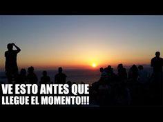 VE ESTO ANTES QUE LLEGUE EL MOMENTO!!! ALGO SE ACERCA DEL ESPACIO!!! (ENTREVISTA COMPLETA) - YouTube Youtube, Celestial, Sunset, World, Music, Outdoor, Interview, Space, Musica