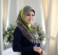 hijab styles - Google Search