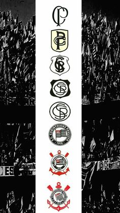 Corinthian Casuals, Corinthian Fc, Corinthians Time, Time Tattoos, Sports Clubs, I Tattoo, Cool Stuff, Wallpapers, Times