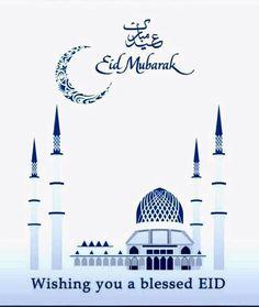 Eid Mubarak . Eid Mubarak Pic, Eid Mubarak Messages, Eid Mubarak Images, Eid Mubarak Wishes, Happy Eid Mubarak, Eid Facts, Eid Gif, Eid Wallpaper, Happy Eid Ul Fitr
