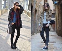 DENIM SHIRTS: 20 WAYS | My Daily Style en stylelovely.com