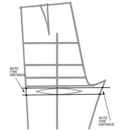 A Fix for a Baggy Seat - Threads