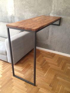 Kuchenny stolik przyścienny