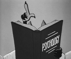 """I remember a Psychology professor mentioned """"Self-Fulfilling Prophecy"""" once in class.... that is all."""