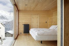 Zumthor Vacation Homes For Let