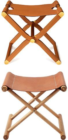 shop the look cheeky montauk cottage pinterest stools leather