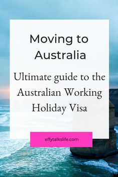 Travel Australia With Kids Product Work In Australia, Australia Travel Guide, Moving To Australia, Visit Australia, Australia Destinations, Travel Destinations, Working Holiday Visa, Working Holidays, Travel Advisory