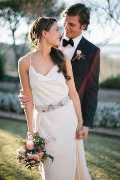 villa del lago wedding photography