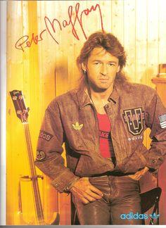 Peter Maffay 1988
