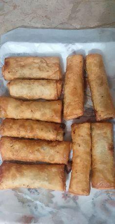 Rolls with cheese macaroni Macaroni, Rolls, Bread, Cheese, Food, Meal, Bread Rolls, Brot, Eten