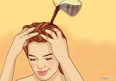 Dye With Your Hair With Tea, Coffee or Spices Step 2 Version 2.jpg