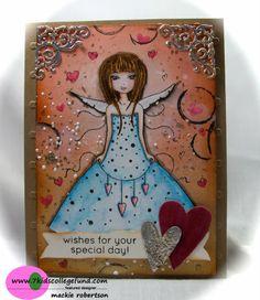 Store blog Santoro Mirabelle Butterfly