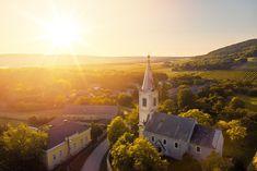 Toszkána-rajongóknak kötelező úticélok Magyarországon. Marie Claire