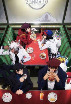 21 Best Anime Manga Images On Pinterest