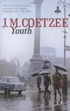 Youth: J.M. Coetzee