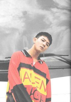 """맑음✨ on Twitter: """"📸 NEW KIDS:CONTINUE Red Ver. DK SCAN 2 #iKON #NEWKIDS_CONTINUE #아이콘 #DK #DONGHYUK #김동혁… """""""