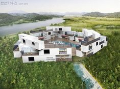 Container House - Container House - 차원다른 모듈러주택/컨테이너건축, 테마상가, 부동산개발 Who Else Wants Simple Step-By-Step Plans To Design And Build A Container Home From Scratch? - Who Else Wants Simple Step-By-Step Plans To Design And Build A Container Home From Scratch? Container Hotel, Building A Container Home, Container Cabin, Storage Container Homes, Container Design, Shipping Container Buildings, Shipping Container Home Designs, Shipping Containers, Modular Housing