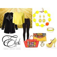 """Eloli Fashion Contest"" by janet-palaggi on Polyvore"