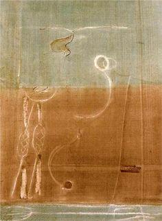 Aubade - Mark Rothko