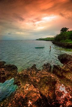 Amazing Snaps: Panglao Island, the main tourist destinations on the Philippines | See more