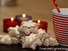 Hver jul  forsøker jeg å prøve en ny sort julekaker. De gode gamle tradisjonelle julekakene skal selvsagt i boks, men noe nytt er det jo lov til å prøve seg på også. Kanskje nye tradisjoner etabler…