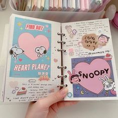 Bullet Journal And Diary, Bullet Journal Notes, Bullet Journal Aesthetic, Bullet Journal Ideas Pages, Bullet Journal Inspiration, Journal Pages, Planner Diario, Cute Journals, Journaling