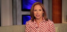 Katie Couric discusses why oral health is so important. #dentistry