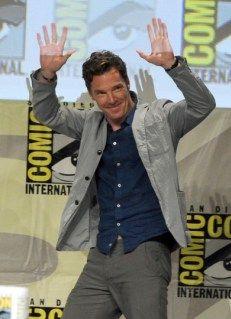 Benedict- Cumberbatch- John Malkovich-debuts- at-San Diego-Comic-con-2014-06