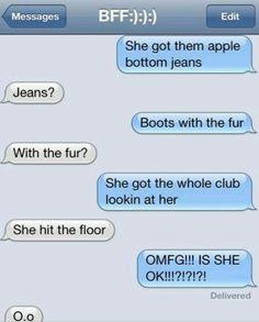 Wow lol :)