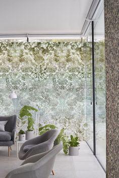 Linen Wallpaper, Designers Guild, Color, Collection, Colour, Colors