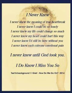 """I wish we would have changed our vows from """"'til death do us part"""" to """"throughout eternity"""" because that's how long I'll love you. Missing My Husband, Missing You So Much, Missing Mom In Heaven, Best Inspirational Quotes, Inspiring Quotes About Life, Love Of My Life, In This World, Grief Poems, Grieving Quotes"""