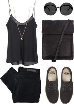 black is my favorite