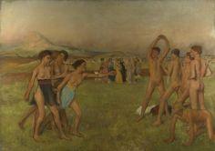 Σπαρτιάτες, περίοικοι και είλωτες. Η «κρυπτεία» και οι δολοφονίες στην Αρχαία Σπάρτη | ΑΡΧΑΙΩΝ ΤΟΠΟΣ