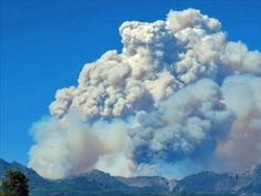 Colorado Wild Fires West Fork Fire  doubles in size Fire burns within 1/4 mile of Wolf Creek Ski Area The West Fork Complex fires doubled in size Wednesday to an estimated 8,375 acres. by deirdre