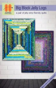 12 Jelly Roll Quilts – Use Up Those Jelly Rolls! | Quilt Show News