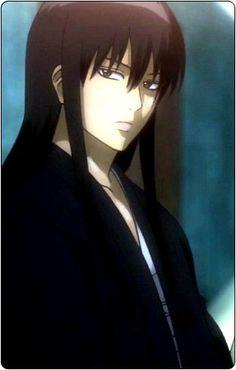 Katsura Kotaro in Gintama 316 Loved this arc, episode and zura like always
