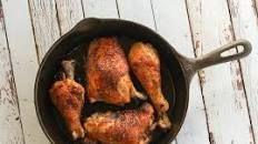 Fried Chicken Recipe : Alton Brown : Food Network